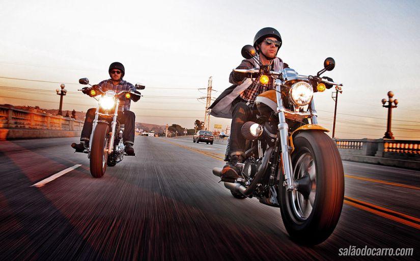 O que é o passeio World Ride da Harley-Davidson?