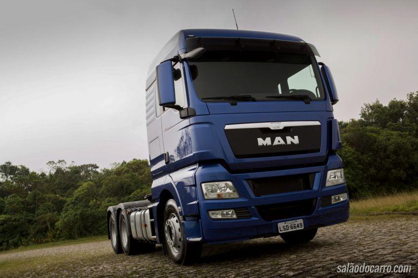 MAN TGX 29.480