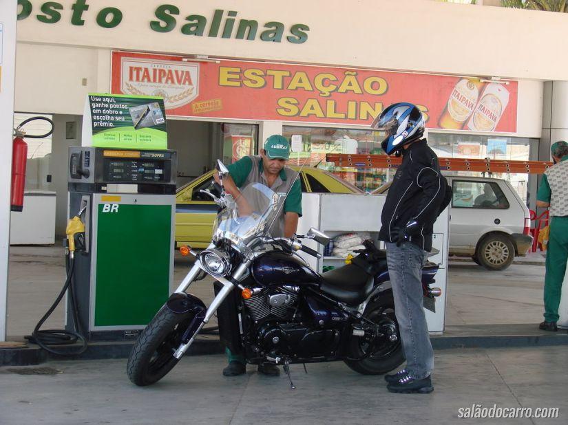 Proteção Moto