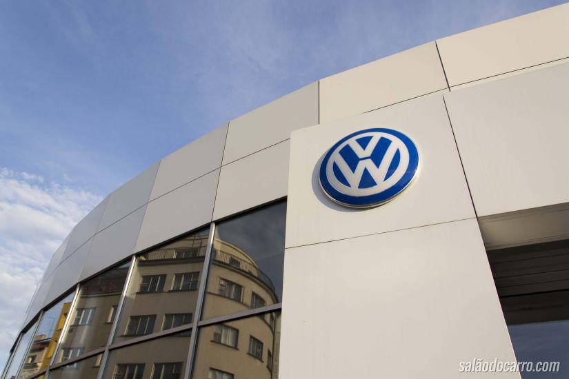 Recall completo da Volkswagen começa em janeiro de 2016