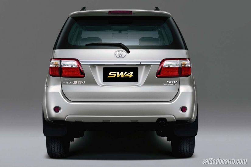 Toyota convoca 424 mil carros no Brasil para Recall