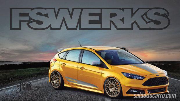 Focus ST FSWerks