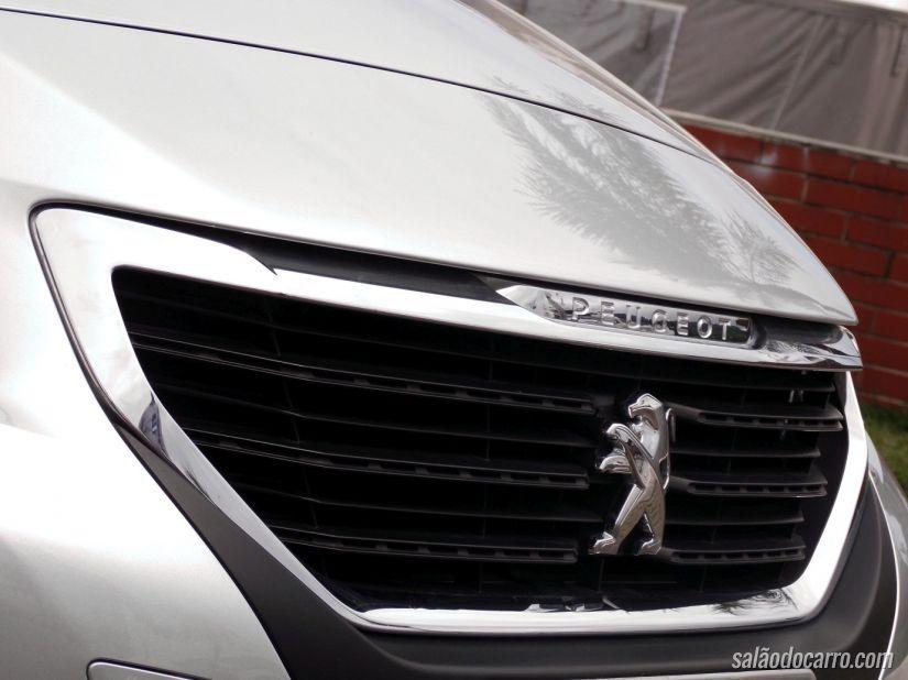 Novo Peugeot 308