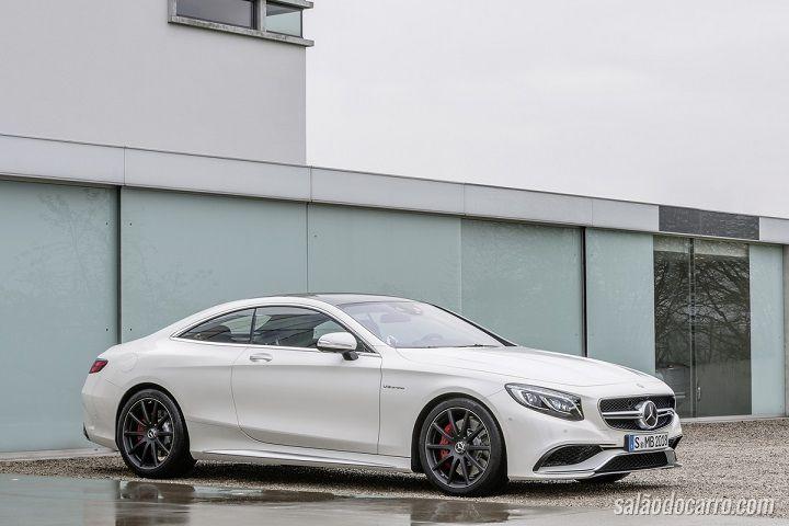 Mercedes-Benz convoca novo recall