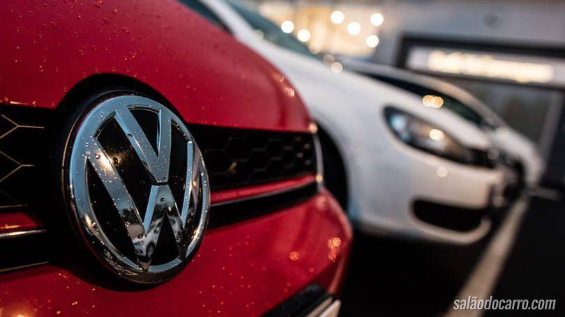 Volkswagen é multada em 8 milhões de reais pelo Procon