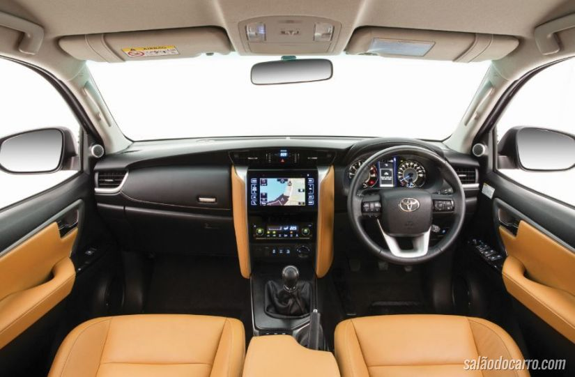 Hyundai Creta chega ao Uruguai por U$S 28.990