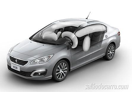 Novo Peugeot 408 chega com preços a partir de R$ 75.990