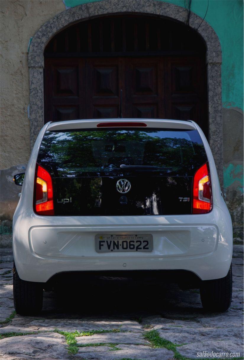 Volkswagen Speed up! TSI