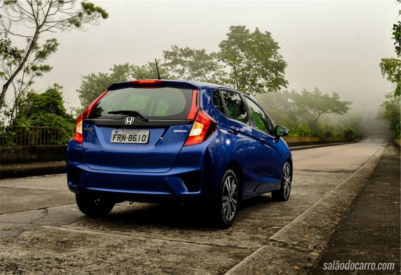 Honda Fit Flex One