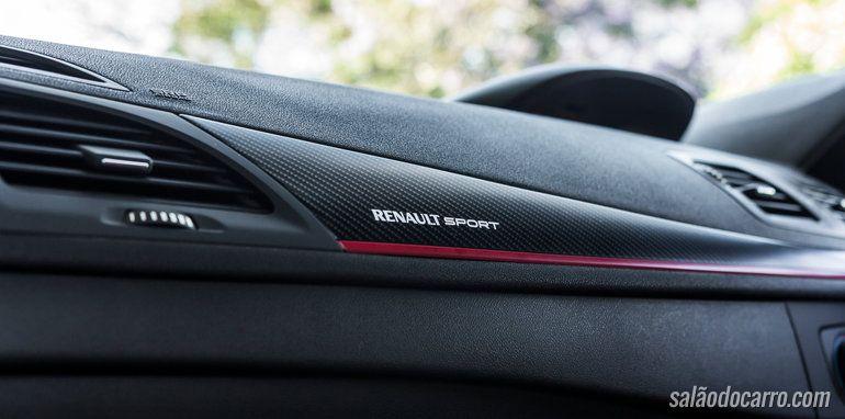 Renault Megane RS ganhará motor menor