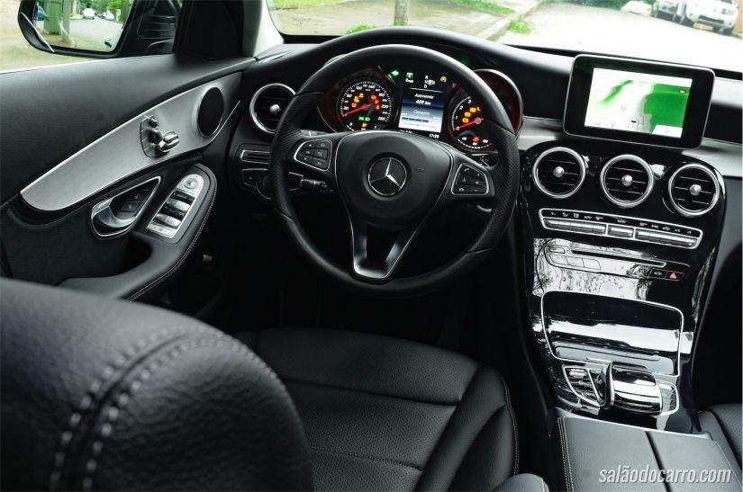 Mercedes-Benz C200 Avantgard