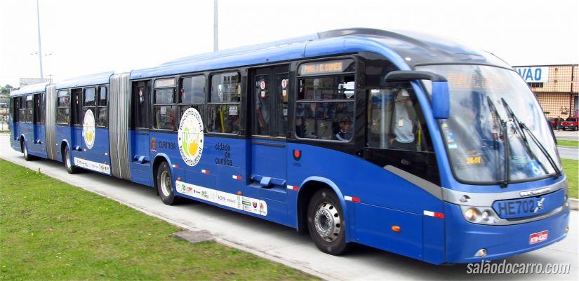 Neobus BRT 3