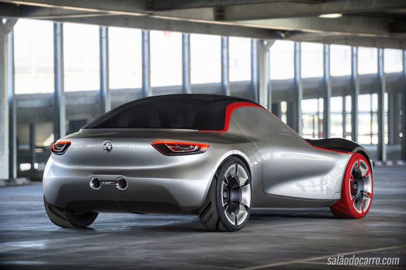 GM prepara novo conceito 1.0 turbo para Genebra