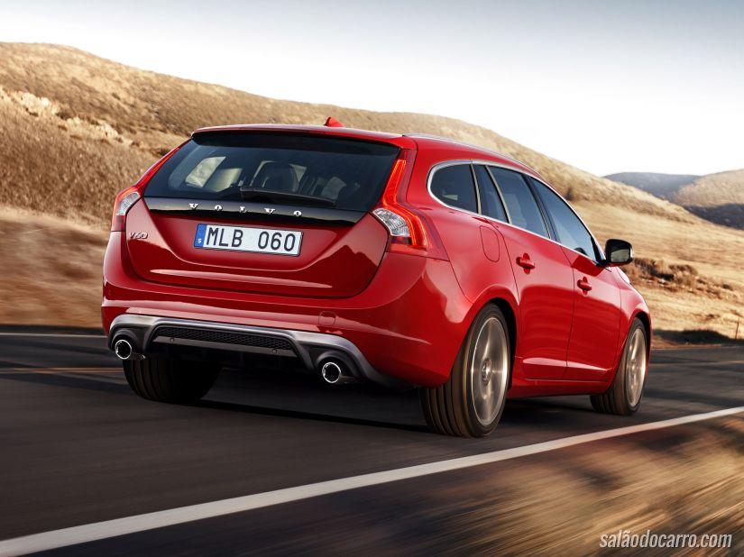 Volvo estreia novo motor no Brasil