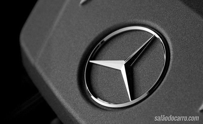 Daimler convoca recall de 840 mil veículos