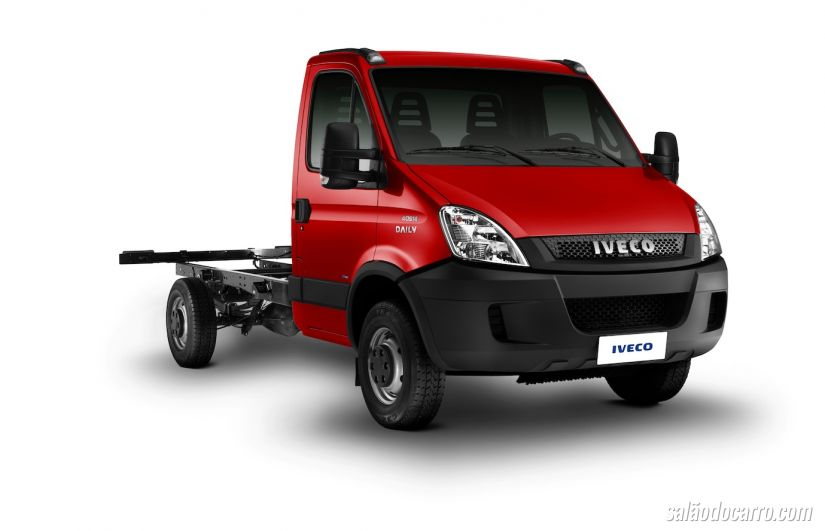 Iveco Daily 40S14
