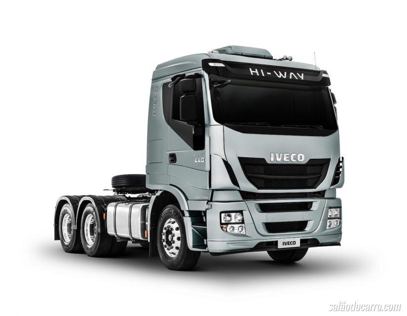 Iveco Hi-Way 440