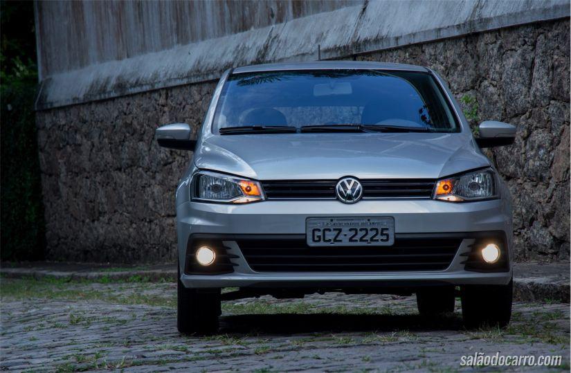 Volkswagen Gol Comfortline 1.0