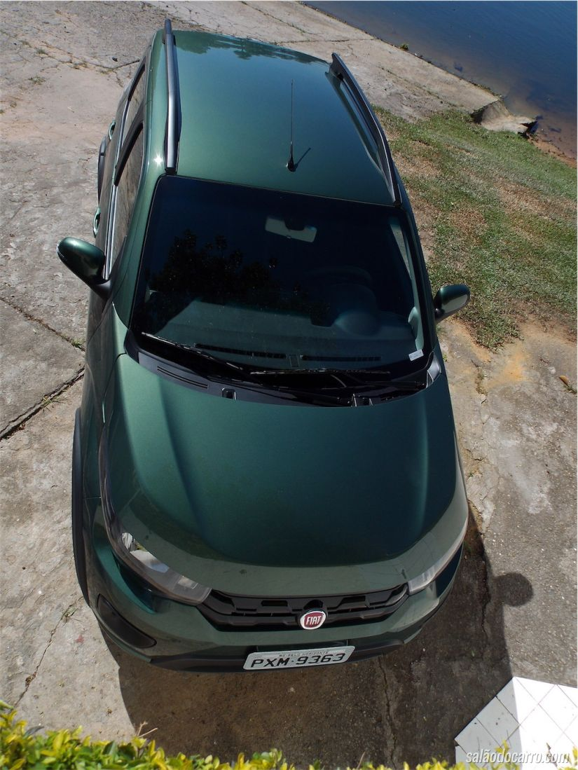 Fiat Moby Way On