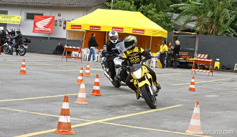 Cursos de Pilotagem Gratuitos será feito em Piracicaba