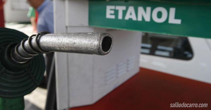 Preço do etanol chega a R$ 2,27 em São Paulo
