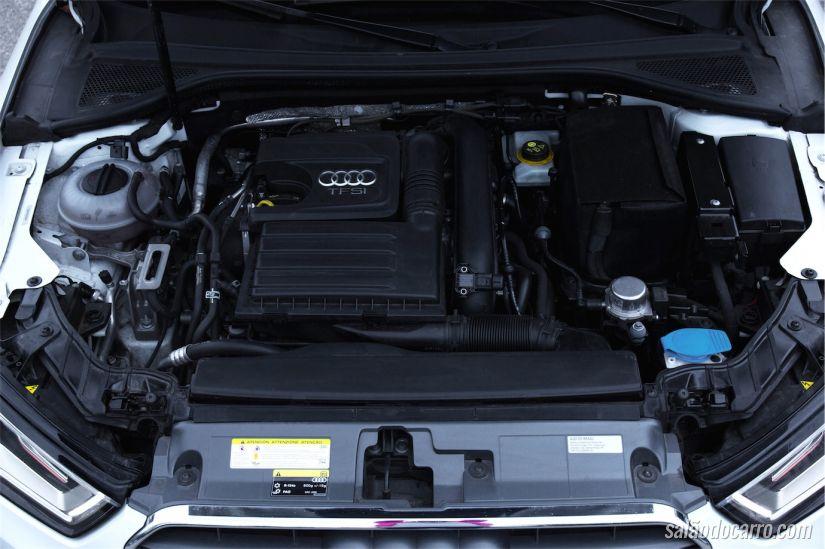 Audi A3 Sedan 1.4 Ambiente