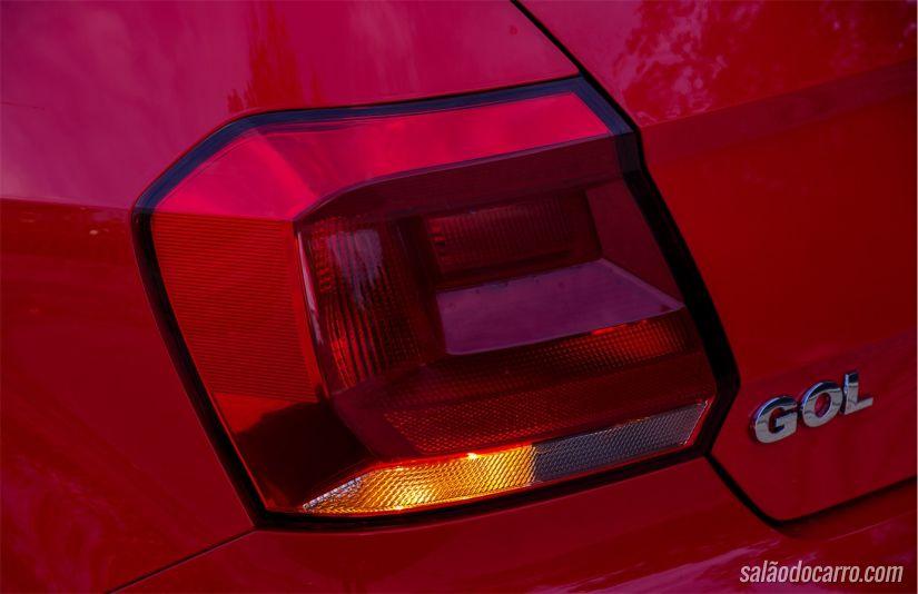 Volkswagen Gol Trendline 1.0