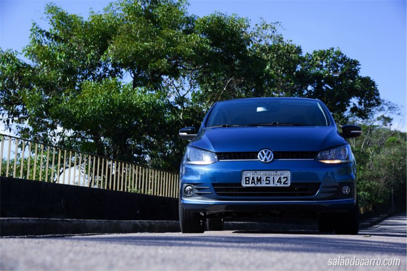 Volkswagen Fox Run