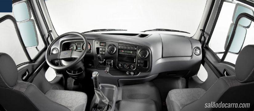 Ford Cargo 1519 leva Prêmio Maior Valor de Revenda