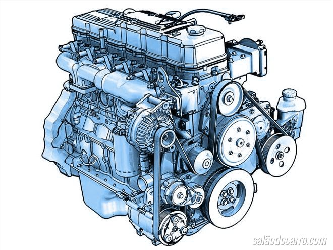 Motor a diesel: mitos e verdades