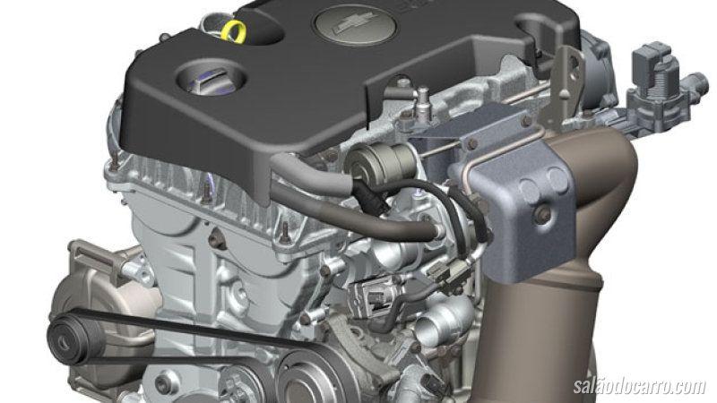 Detalhes do novo motor da Fiat que estreia no Uno
