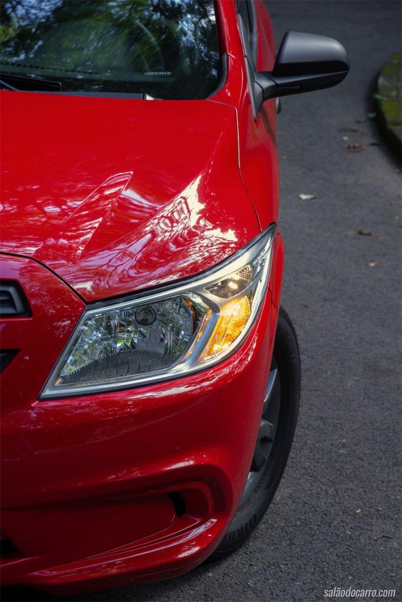 Chevrolet Onix Joy