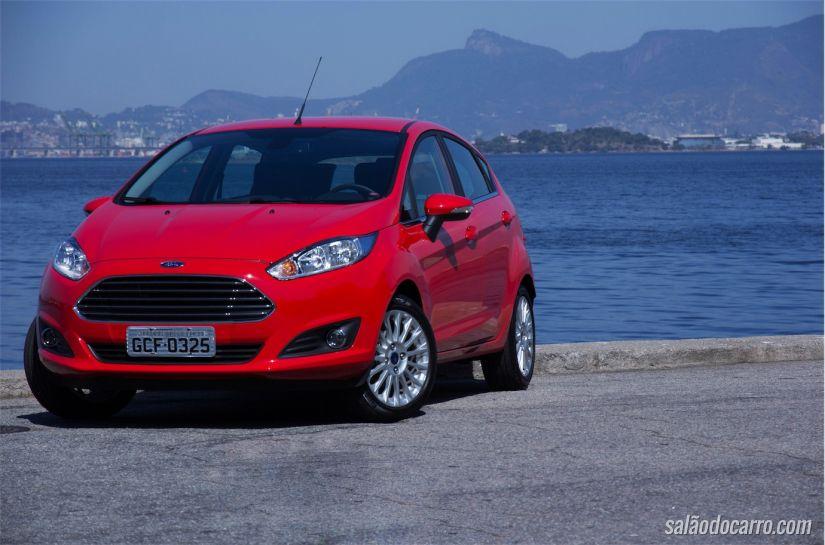 Ford Fiesta Titanium Plus 1.0 Ecoboost