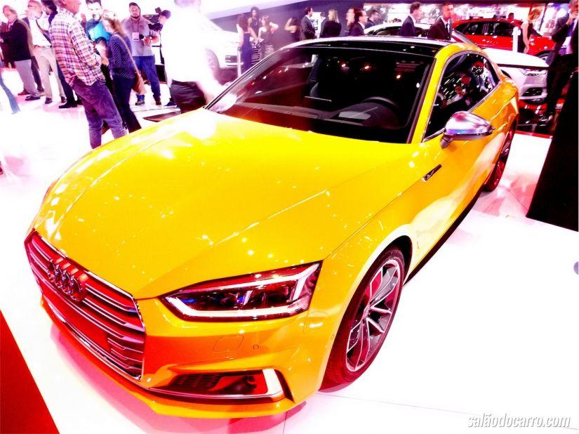 Audi SS