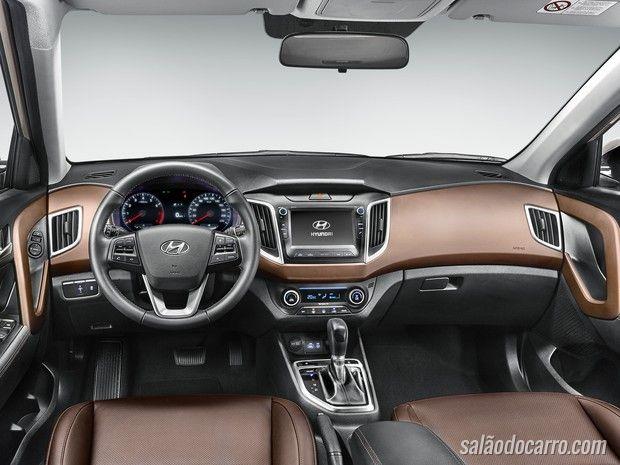 Hyundai apresenta Creta - Foto 2