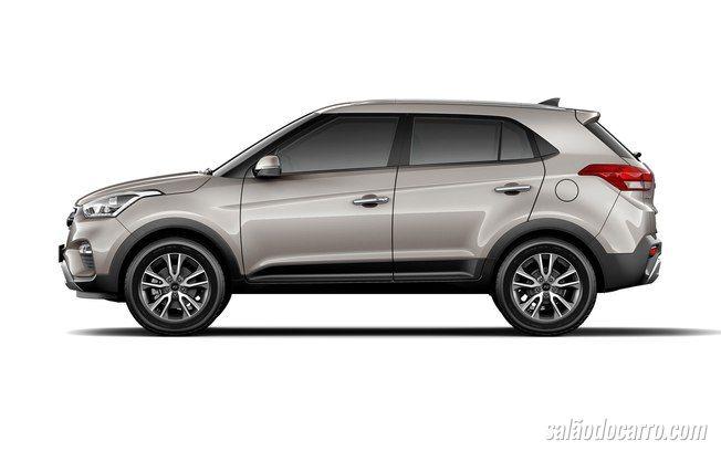 Hyundai apresenta Creta - Foto 3