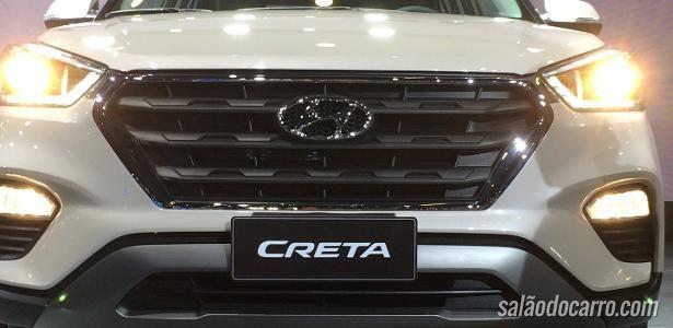 Hyundai apresenta Creta - Foto 4