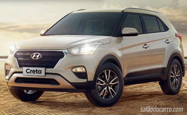 Hyundai apresenta Creta - Foto 5