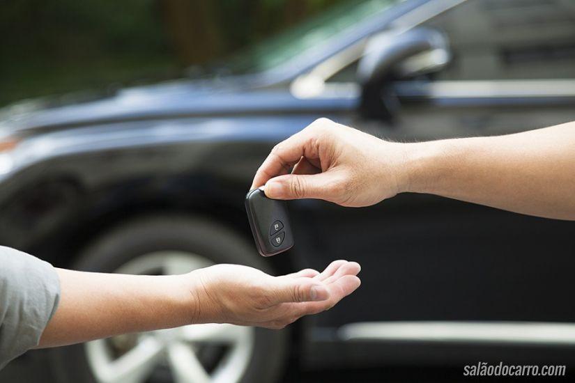 Confira algumas dicas para alugar carros