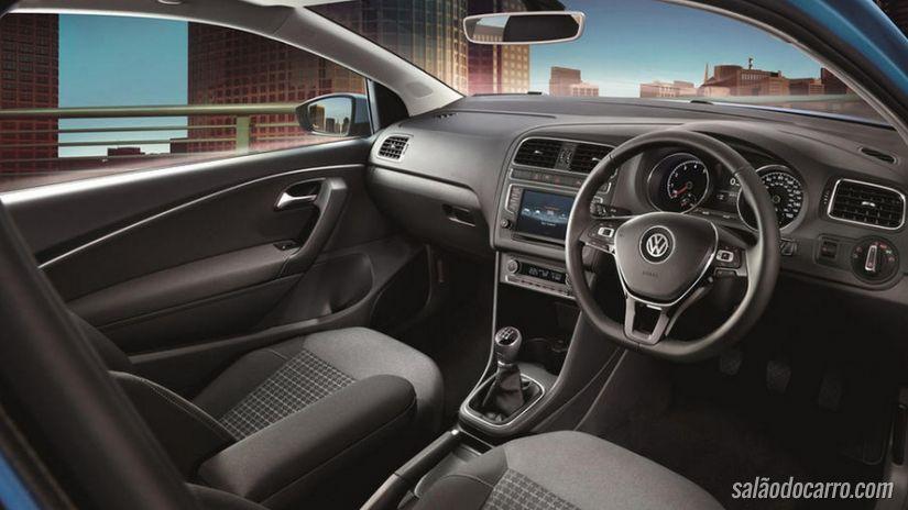 Volkswagen lança versão de despedida da 6ª geração do Polo