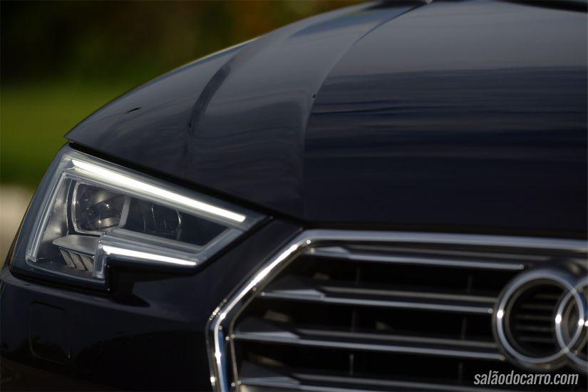 Audi A4 Ambiente