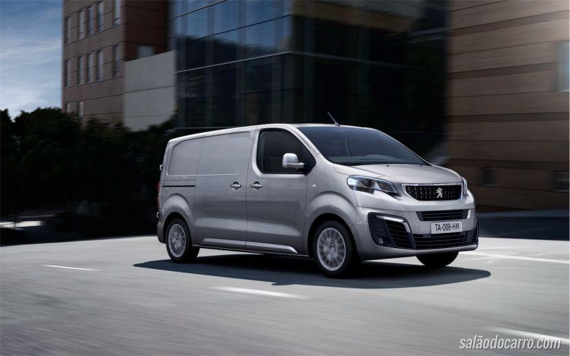 Peugeot Expert - Foto 1