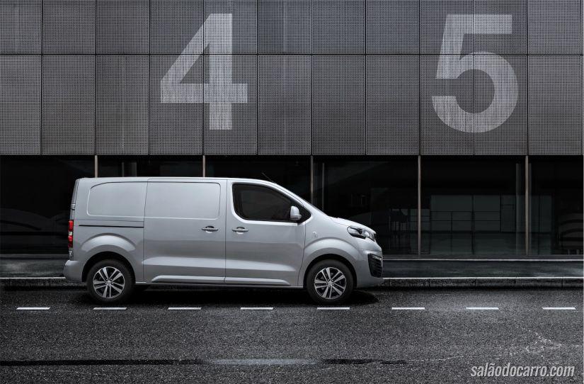 Peugeot Expert - Foto 2