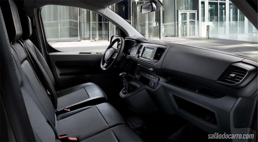 Peugeot Expert - Foto 4