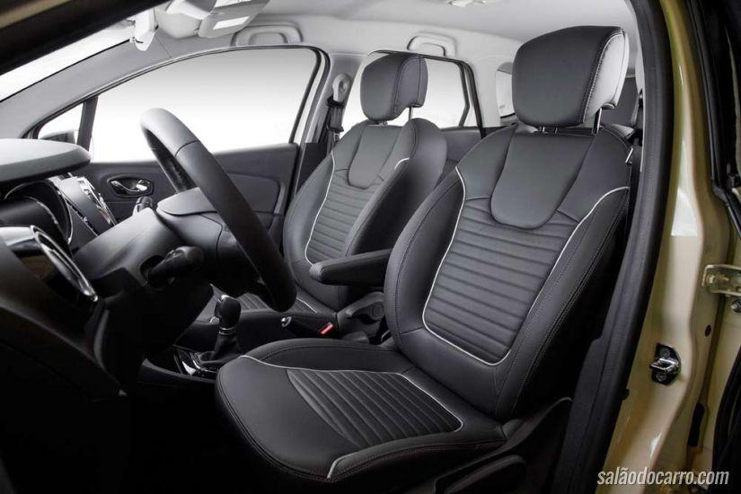 Renault lança oficialmente Captur e SUV chega a partir de R$ 78.900,00 - Foto 3