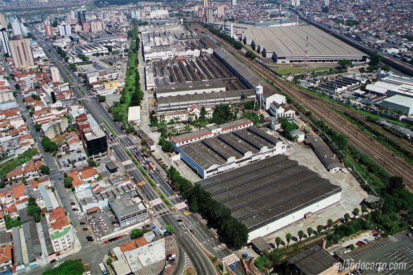 General Motors pede acordo para investir em São Caetano