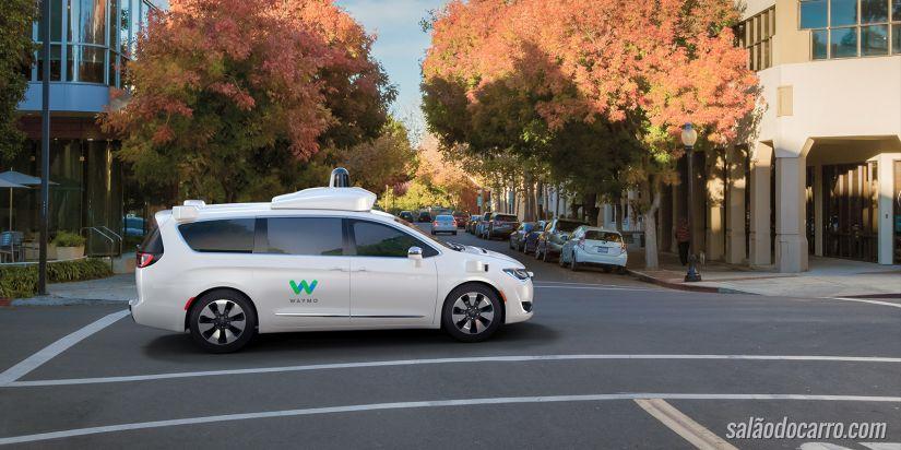 Alphabet acusa Uber de roubar tecnologia de carros autônomos do Google