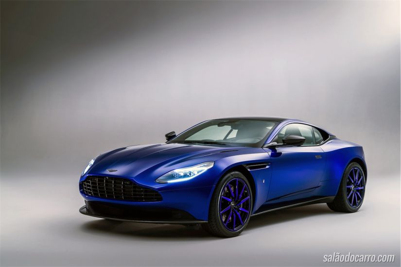 Qy by Aston Martin