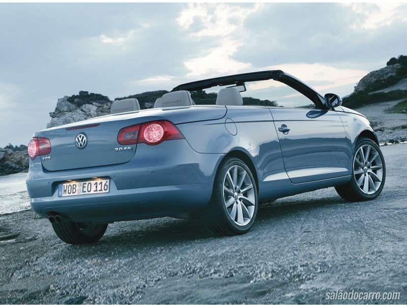 Volkswagen anuncia recall para o Brasil