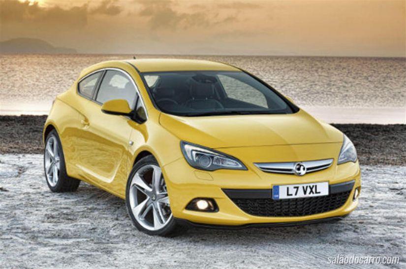 Opel e Vauxhall são compradas pela PSA